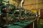 заготовки на производстве